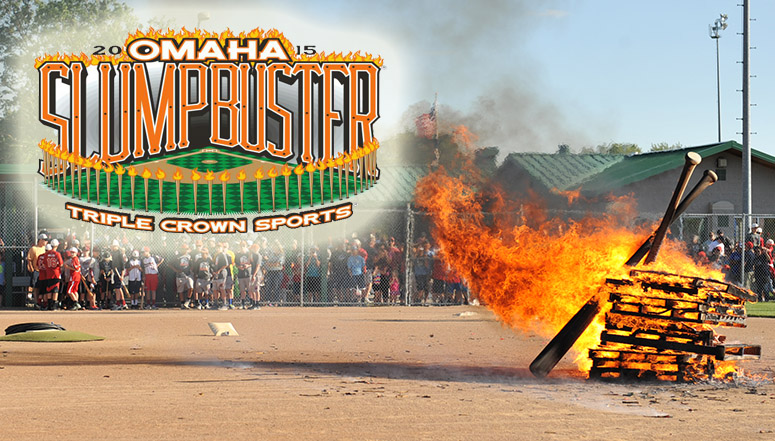 Omaha Slumpbuster, The Road to Omaha has started; teams prepare for enormous event ... (details)