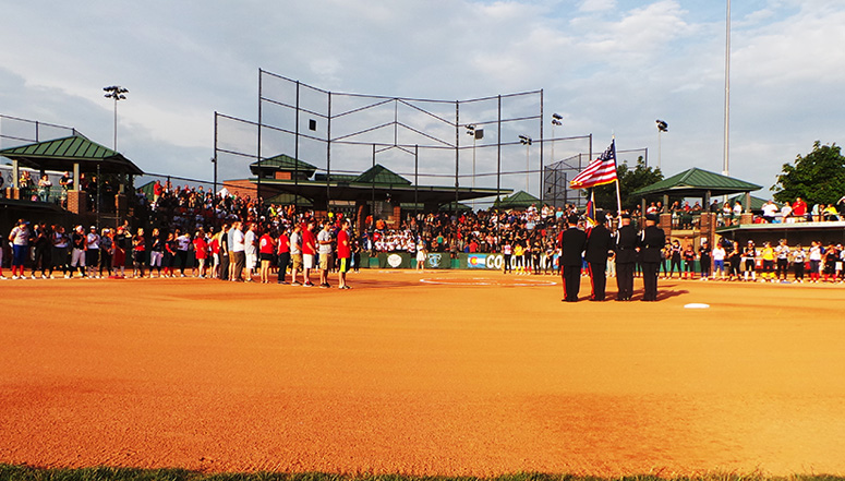Colorado Sparkler, Thousands attend Christopher Fields for TV, NPF, All-American Games, TC Idol and more  ... (read more)