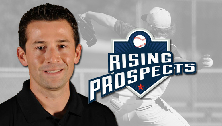 Rising Prospects, Triple Crown, Rising Prospects join forces for baseball showcase events in 2015 ... (read more)