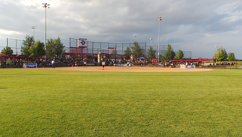 Colorado Fireworks, National TV, NPF and Home Run Derby highlight big night at Aurora Sports Park ... (read more)