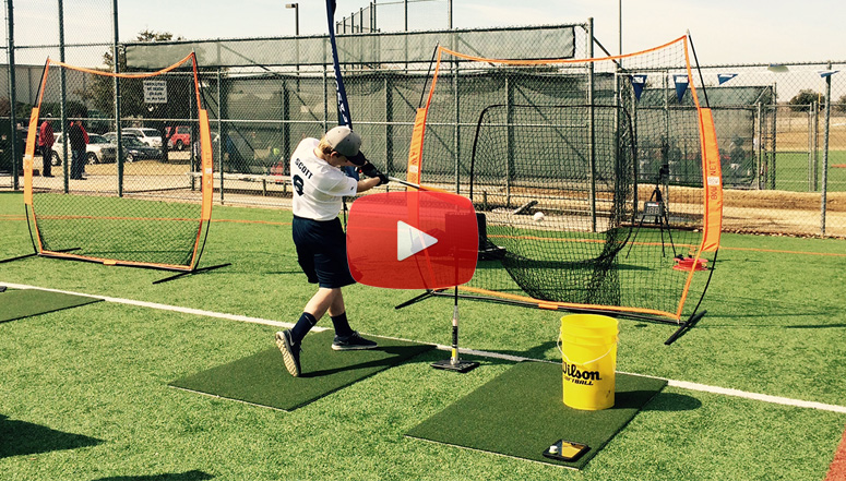 Testing and Measurement, Learn more about what the baseball Testing and Measurement Series is with this video ... (Watch Here)
