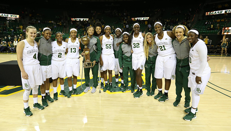 Preseason WNIT, The road to the 2015 Preseason WNIT championship is underway ... (read more)