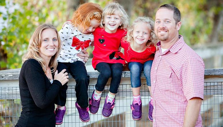 Faith Strong, Tournament honors child, helps family regain footing.  See how you can help or get involved ... (read more)