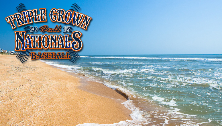 St. Augustine Fall Nationals, Triple Crown set to host 19th annual Fall Nationals in Florida ... (read more)