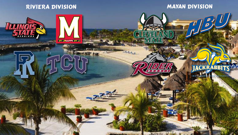 Cancun Challenge, The 2015 men's tournament field has been announced   ... (read more)