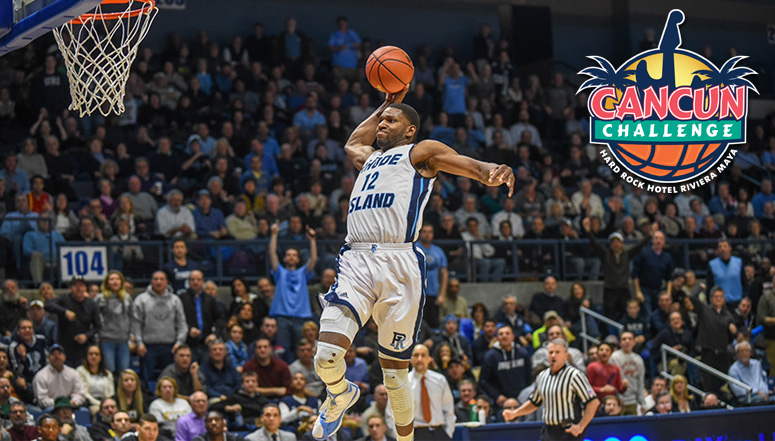 Cancun Challenge, The Rhode Island Rams are hoping expectations rise to reality for 2015-16 ... (read more)