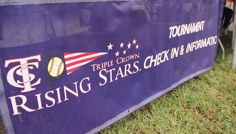 TC Rising Stars, The Rising Stars Fall Showcase in Fort Lauderdale, FL is shaping up nicely ... (more details)