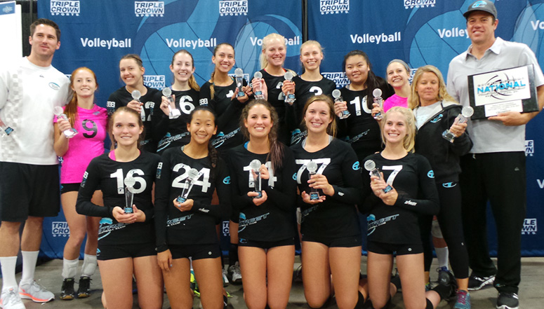 18 Open Champs, Tstreet captures 18 Open title over Legacy in Salt Lake City... (read more)