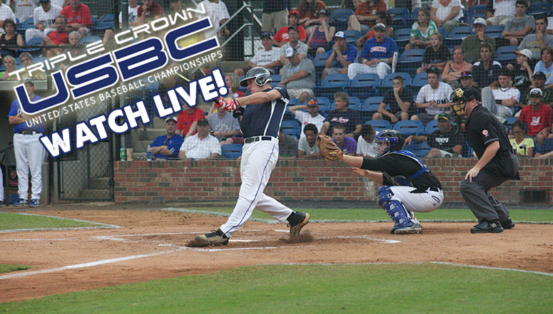 USBC All-Star Game, WE ARE LIVE ! Watch the USBC North vs South All-Star Game on NOW ... (WATCH HERE!)