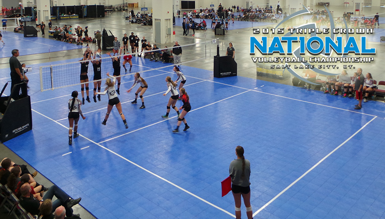 TC Volleyball Championships, Event brings together country's top volleyball club programs ... (read more)