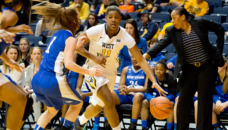 Postseason WNIT, For the latest scores, game recaps and news on the WNIT ... (click here)